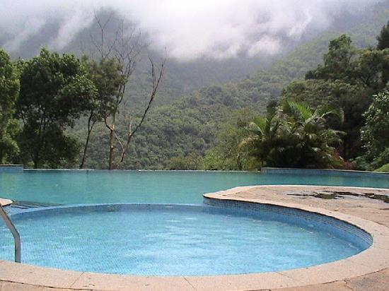 Kurumba Village Resort See Nature And Relax In The Infinity Pool