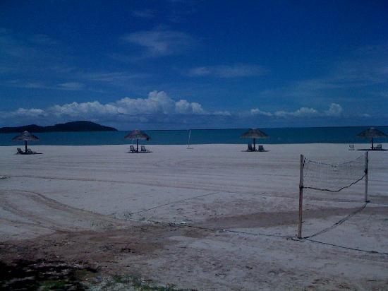 Hotel Langkasuka: The Beach