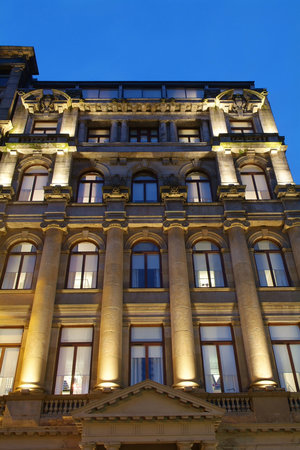 Photo of 38 Bath Street Serviced Apartments Glasgow