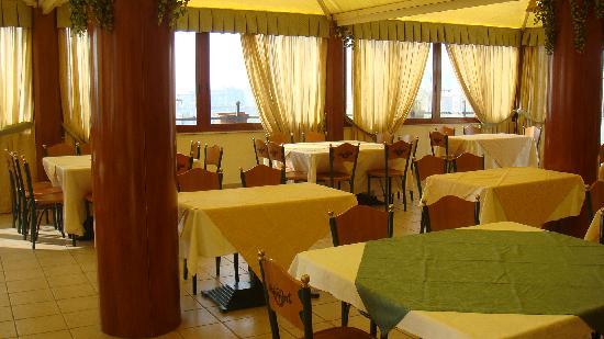Carlo Terzo: ristorante