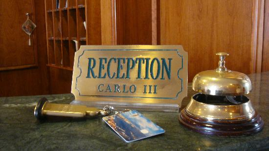 Carlo Terzo: La Reception