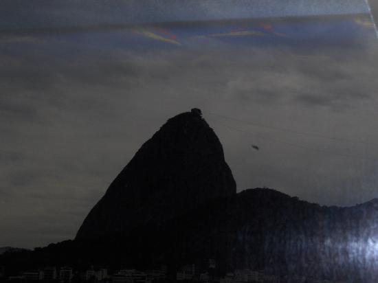 Ρίο ντε Τζανέιρο: PAO DE AZUCAR - PAN DI ZUCCHERO
