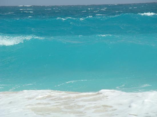 St-Martin / St Maarten: Orient Beach