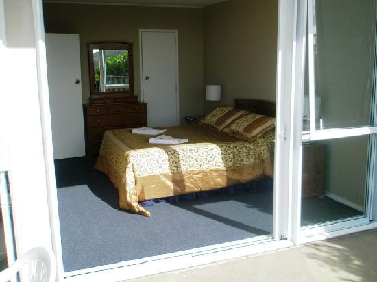 Mangonui Motel : Apartment 4 bedroom