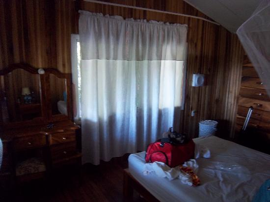 Hotel Lucy: main bedroom