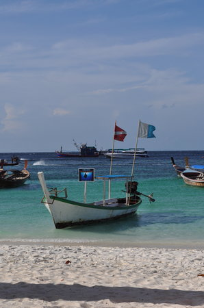 Forra Diving - Day Trips: Transportation