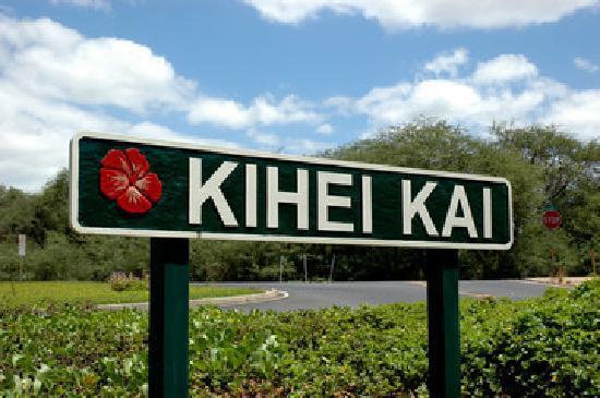 Kihei Kai Oceanfront Condos: Kihei Kai Maui!