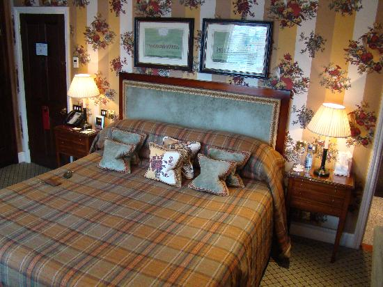 Egerton House Hotel: Room # 34