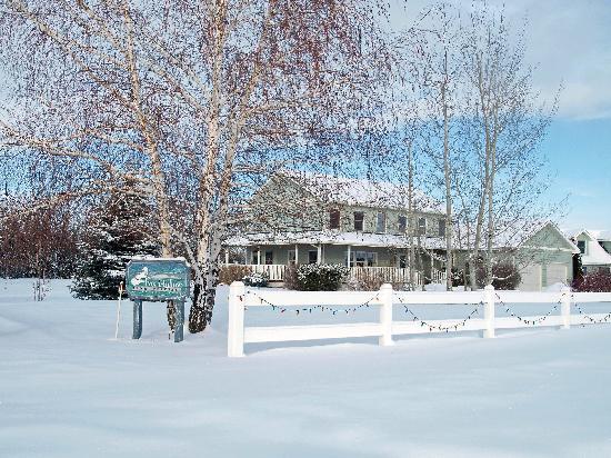 Fox Hollow Inn: February, 2011