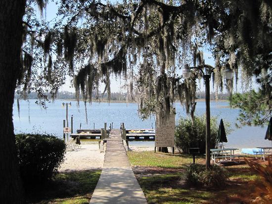 Lifetime of Vacations Resort at Grand Lake: lake