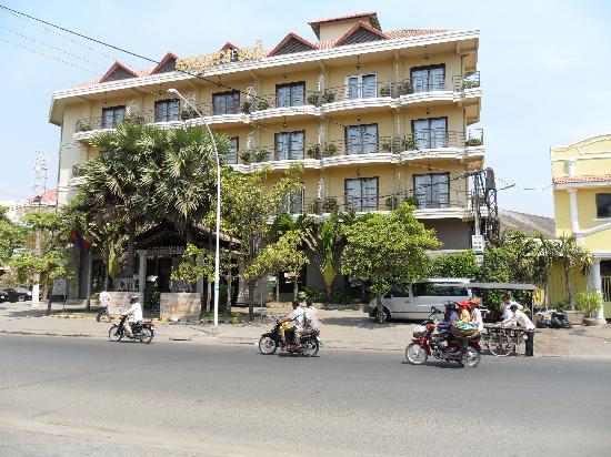 卡拉酒店照片