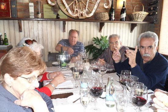 Don Molina : Que buen vino!!!!!