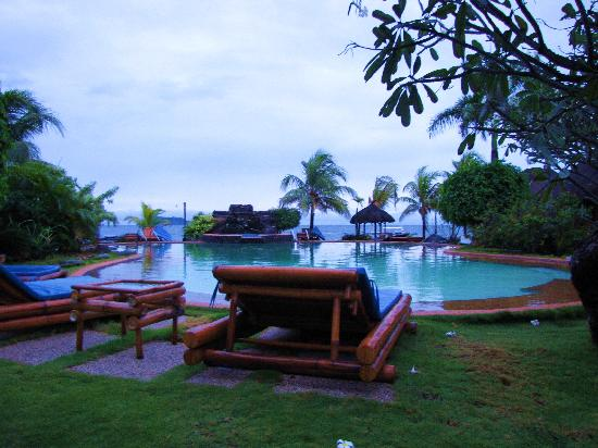 Thalatta resort updated 2018 reviews price comparison - Hotels in dumaguete with swimming pool ...