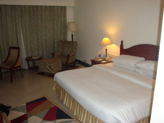 Fortune Park Panchwati Hotel: Bedroom