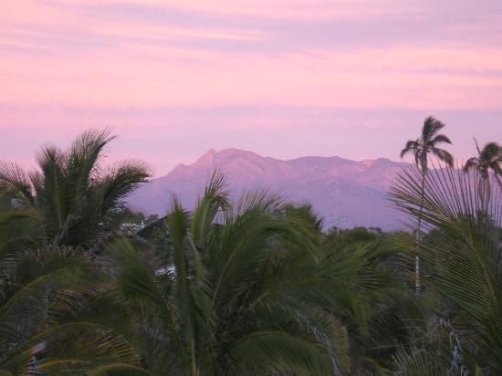 Τόδος Σάντος, Μεξικό: roof deck view