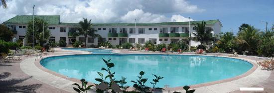 Hotel Castelnuovo Atacames : UN OASIS