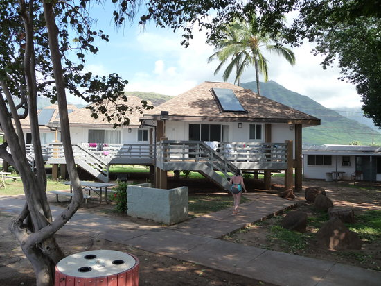 Pililaau army recreation center updated 2018 campground for Oahu camping cabins