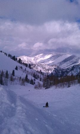 Powder Ridge Village: Gorgeous!
