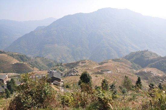 Ping'an Village: Ping An