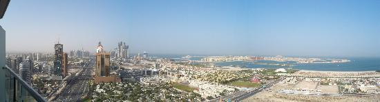 فندق فرازر سويتس: view from our apt