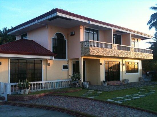 Villa Tarcela Resort: Villa Tarcela