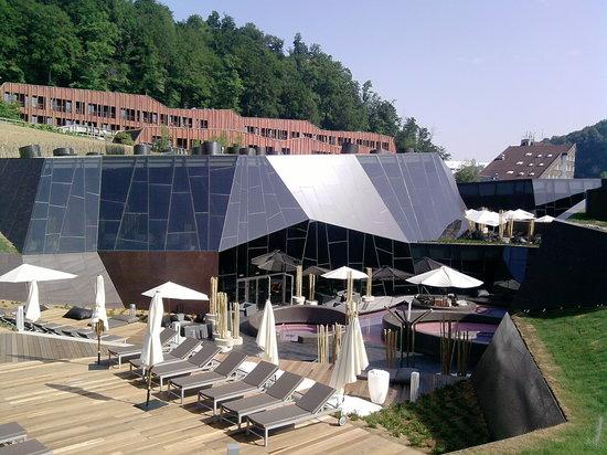 Hotel Sotelia: orhidelia and sotelia