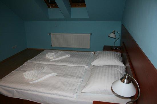 U Semika: camera da letto