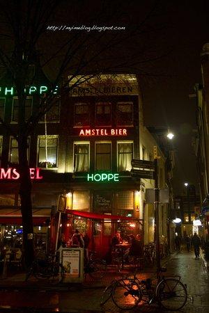 Cafe Hoppe咖啡酒吧