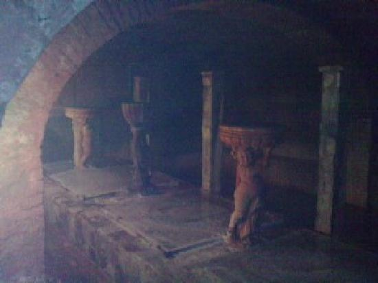 Termini Imerese, Itália: Stanza Hammam