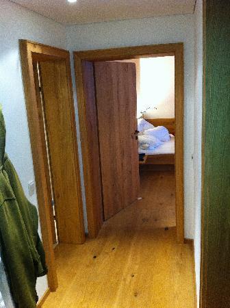 Alpenhotel Montafon: hall