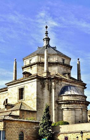 Toledo, España: 1