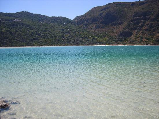Pantelleria, Italy: lago