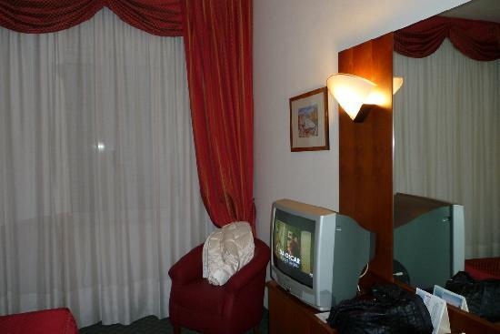 San Martino Buon Albergo, إيطاليا: TV