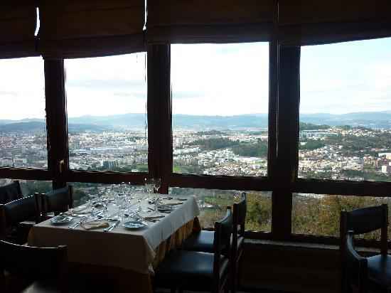 Do Elevador: Elevador Hotel Restaurant