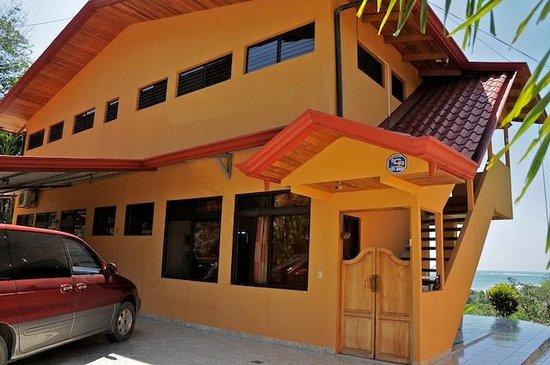 Villa Pacific Dream: Stationnement privé