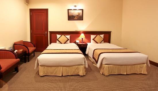 Vesna Hotel: Superior