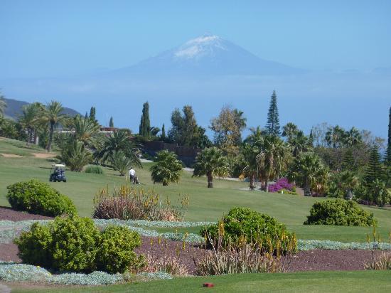 Hotel Jardín Tecina: le golf de l'hôtel