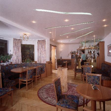 Hotel Villa Emilia: Il nostro bar