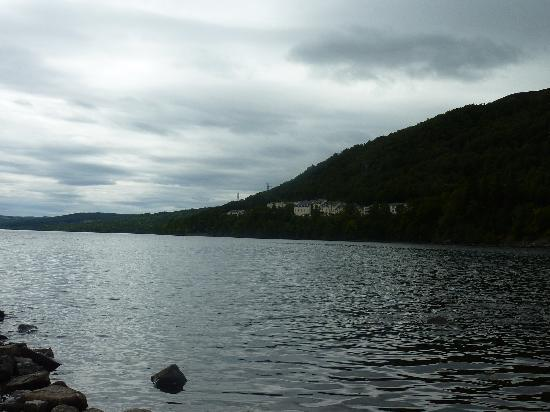 Loch Rannoch Highland Club: Loch Rannoch