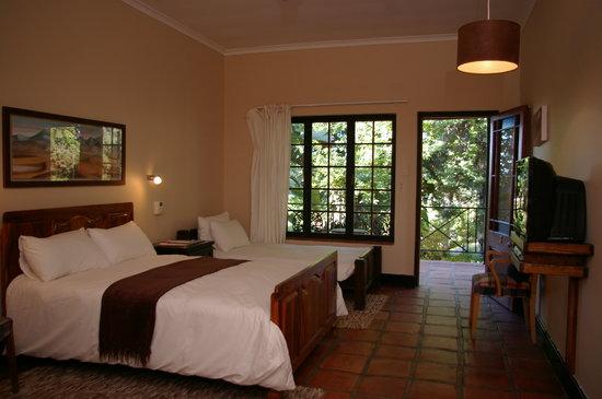 Olifantsrus Farm Guest House: Standard room