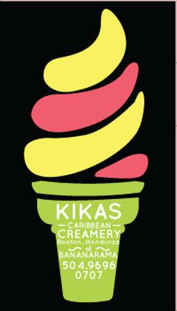 Kika's Caribbean Creamery: kika's