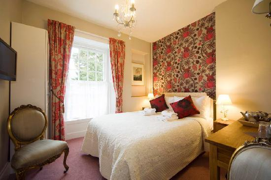 The Grange Country House: Standard Double Room 2