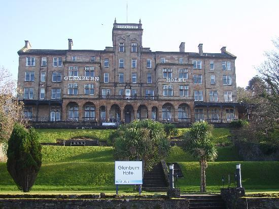 ‪‪The Glenburn Hotel Ltd‬: The Glenburn Hotel‬