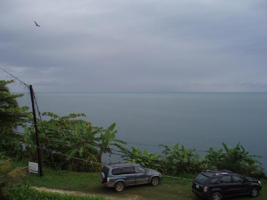 BlueBelize : view