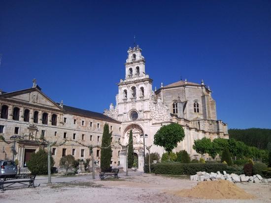 Ávila, España: fantástica catedral