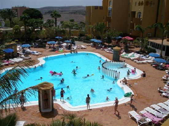 Monte Feliz: Pool