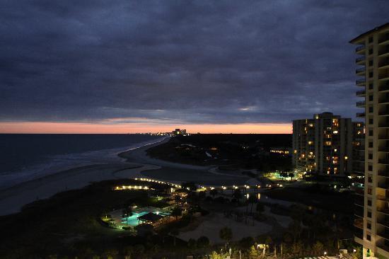 Myrtle Beach Hotels One Night Stay