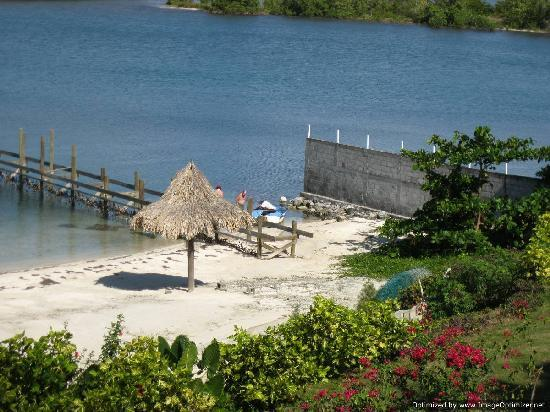 Turquoise Bay Dive & Beach Resort: room view
