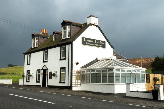 Loudoun Hill Inn