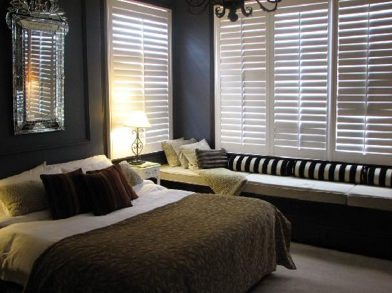 Bishop's Court Estate Boutique Hotel: Bed and Breakfast Bathurst
